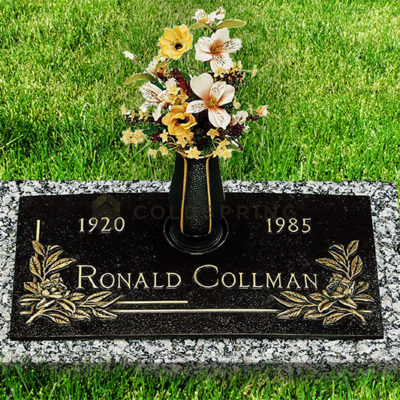 RC_Bronze_headstone_1_Gallery