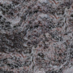 Bahama Blue Granite Color