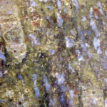 Granite Colors - Butterfly Blue