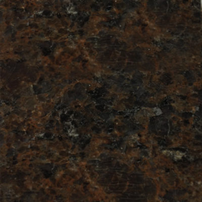 Granite Colors - Chocolate Brown