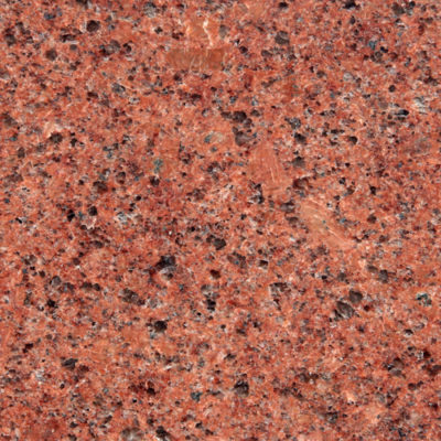 Granite Colors - Missouri Red