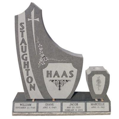 Custom Shape Monument