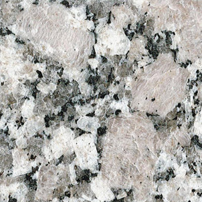 Granite Colors - Pink Pearl