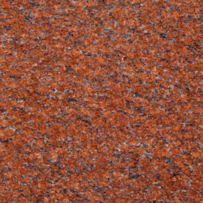 Granite Colors - Rib Mountain Red